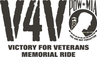 Victory For Veterans Memorial Ride